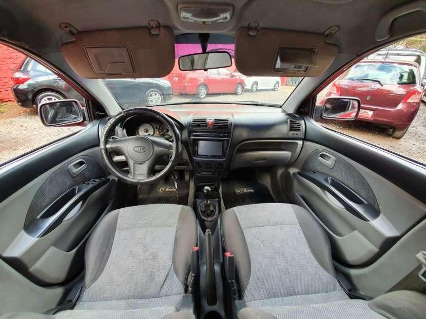Kia Picanto 2006 - 6