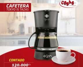 Cafetera Tokyo 15 tazas
