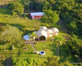 Propiedad de 10 hectáreas en La Colmena