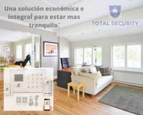 Alarma para tu casa o negocio VB-KS100