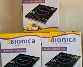 Cocina infrarroja Bionica