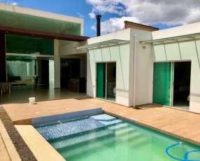 Residencia zona Laguna Grande