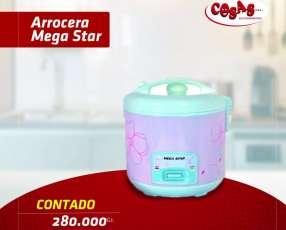 Arrocera MegaStar