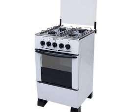 Cocina 4 hornallas Mbarete Abbatec BC