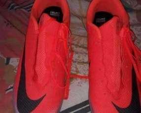 Todo terreno Nike CR7