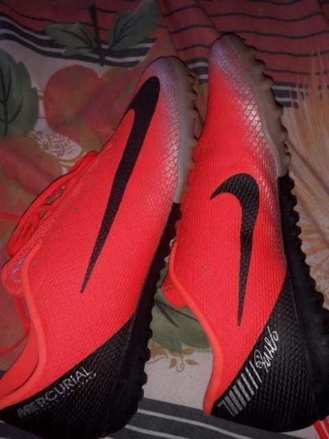 Todo terreno Nike CR7 - 4