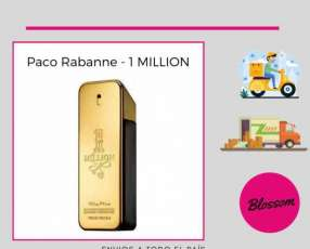 Perfume Paco Rabanne One Million 100 ml