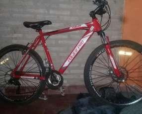 Bicicleta Caloi Power Pro