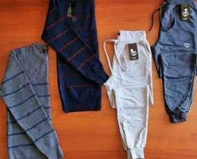 Combo suéter + Jogger