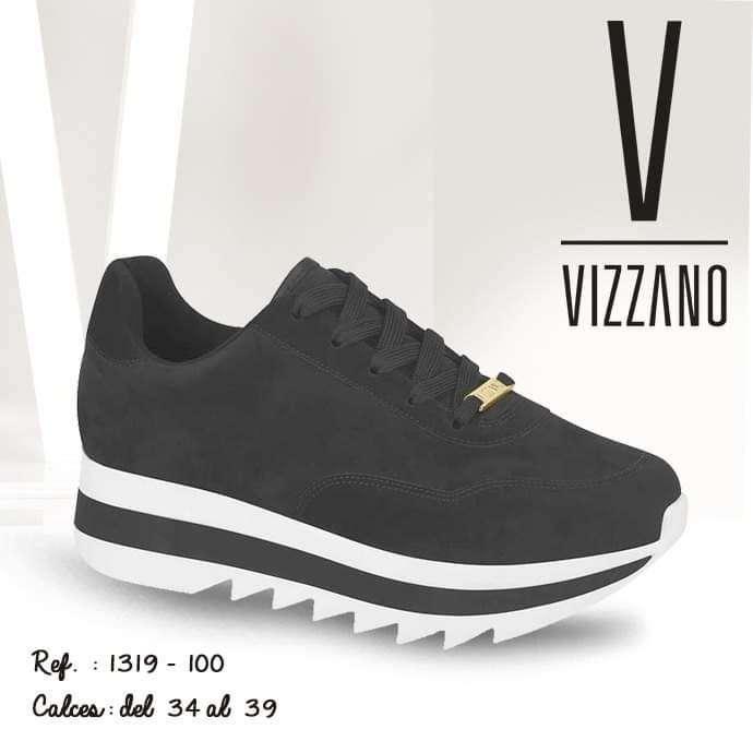 Calzados Vizzano & Beira Rio - 0