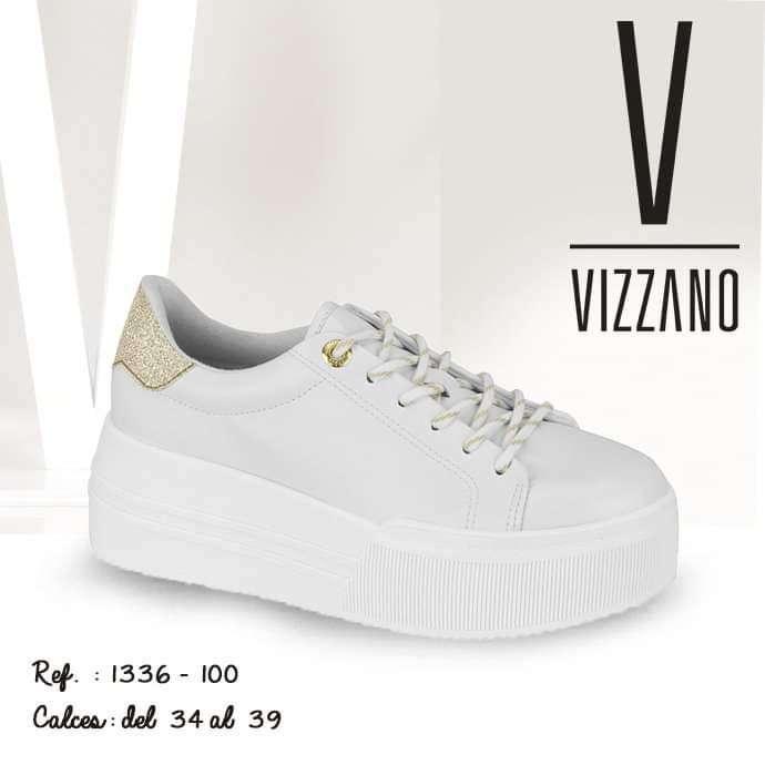 Calzados Vizzano & Beira Rio - 1