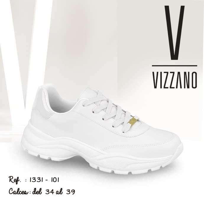 Calzados Vizzano & Beira Rio - 2