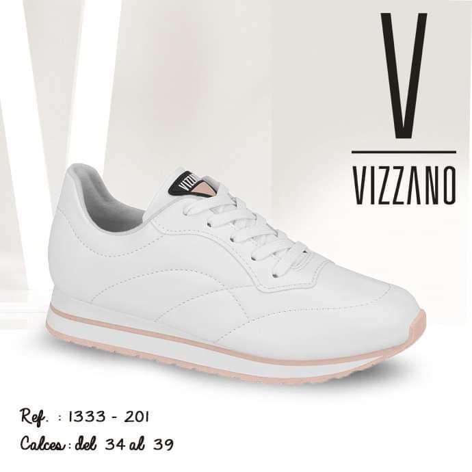 Calzados Vizzano & Beira Rio - 4