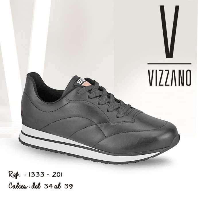 Calzados Vizzano & Beira Rio - 5