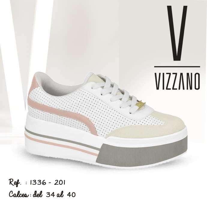 Calzados Vizzano & Beira Rio - 6