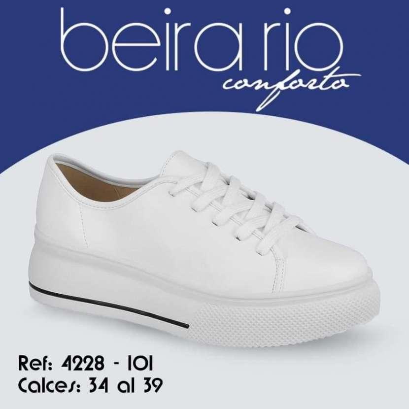 Calzados Vizzano & Beira Rio - 8