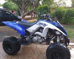 Cuasi Yamaha Raptor 700R de Chacomer