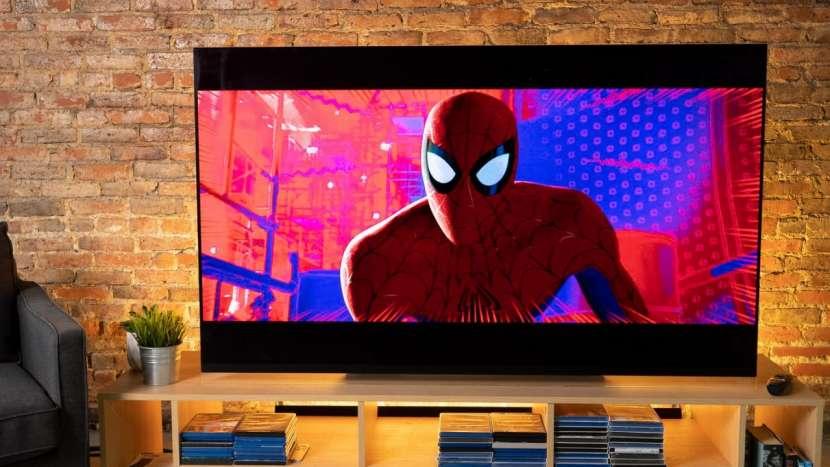 Smart tv 4k Sony 65 pulgadas XBR65S4K - XBR65X905F - 1