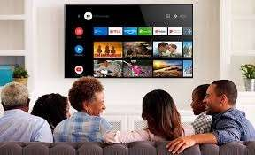 Sony smart tv led 85 pulgadas serie X85D ultra HD 4K XBR-85X805H - 1