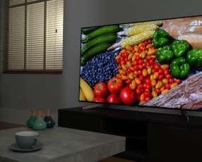 Smart tv 4k Sony 75 pulgadas Android XBR-75X805G LA8