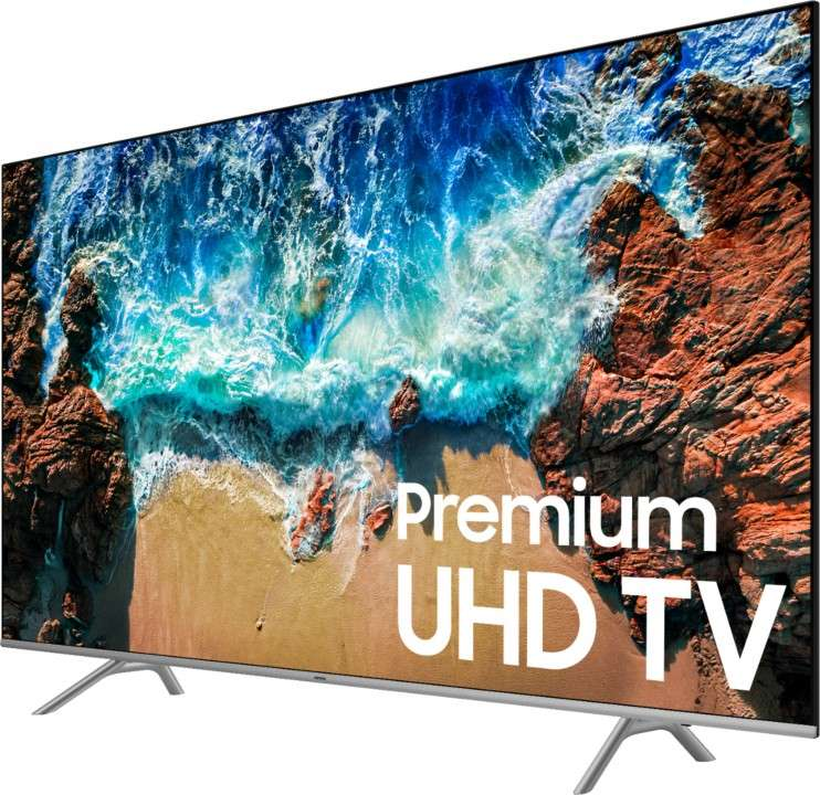 Smart tv led UHD Samsung 65 pulgadas 65RU7100GXPR-1 - 1