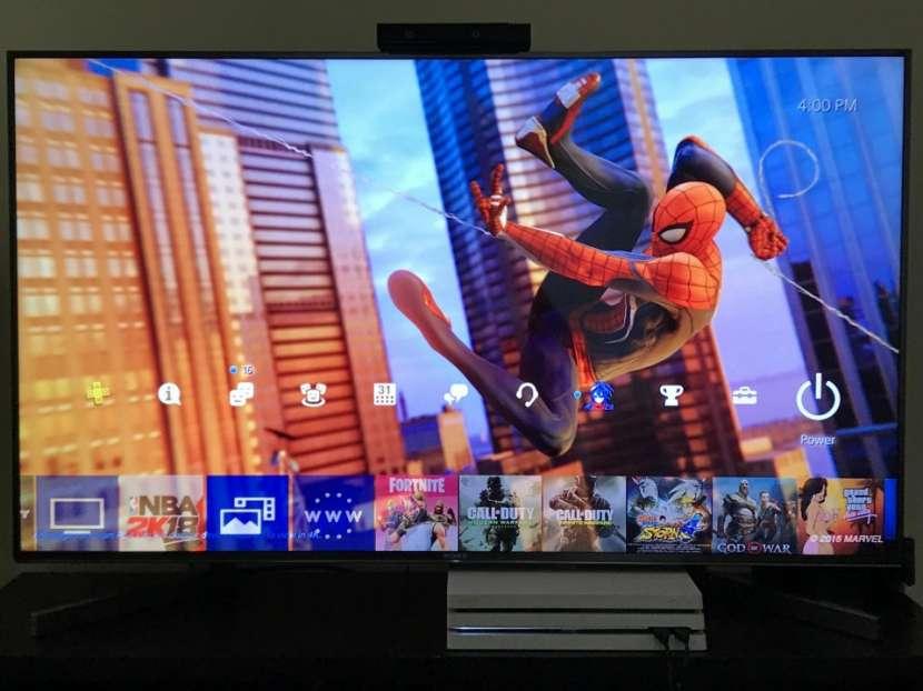 Smart tv 4k Sony 65 pulgadas XBR65S4K - XBR65X905F - 0