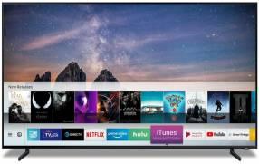 Smart tv led UHD Samsung 65 pulgadas 65RU7100GXPR-1