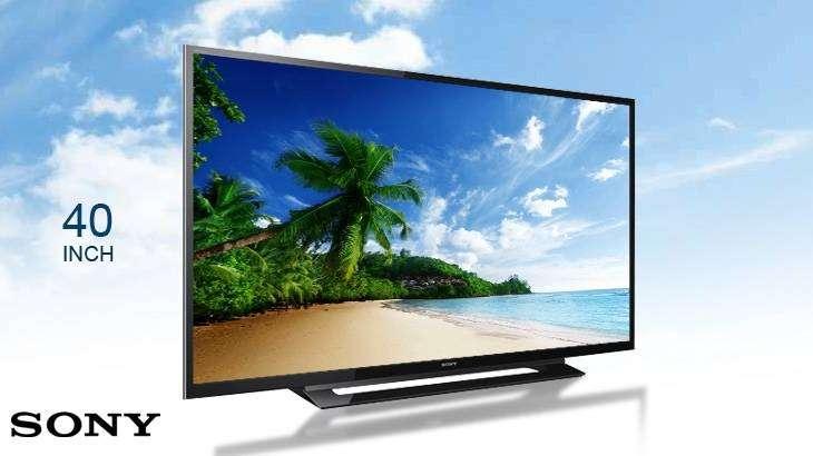 Smart tv Sony 40 pulgadas KDL40S - 0