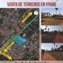 Lotes residenciales en J. Augusto Saldivar - 0