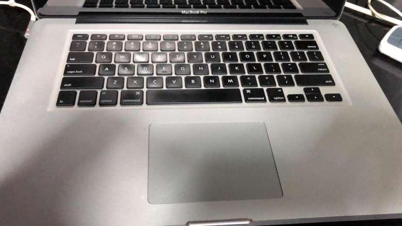MacBook Pro 2010 - 1