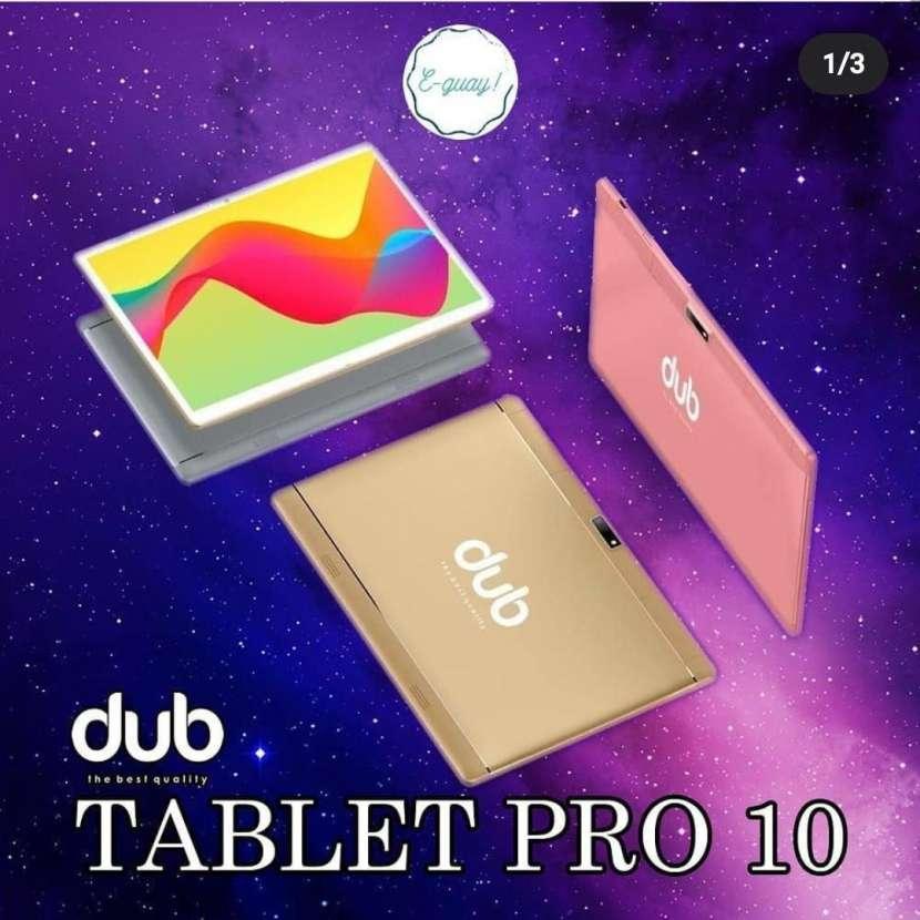 Tablet Dub PRO 10 pulgadas - 1