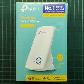 Expansor wifi 300 Mbps Tp-Link TL-WA850RE