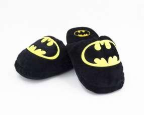 Pantuflas diseño superhéroes