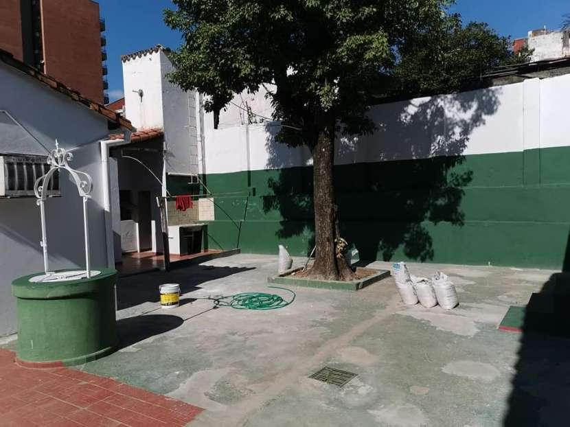 alquilo Casa en el centro de Asunción - 8