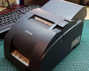 Impresora de tickets Epson TM-U220A