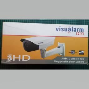 Cámara Visualarm HD Megapixel IR Bullet