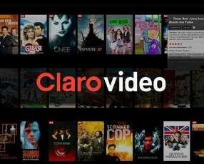 Claro Video, HBO y Fox