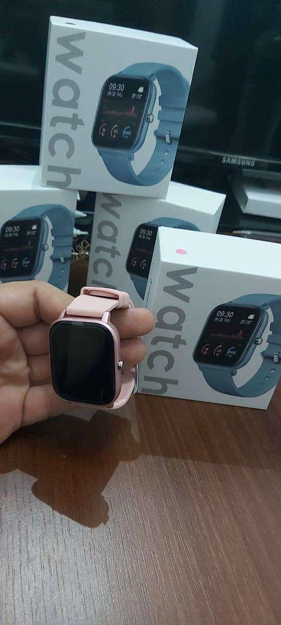 Smartwatch PREMIUM COLMI P8 - 0