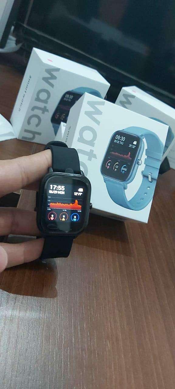 Smartwatch PREMIUM COLMI P8 - 1