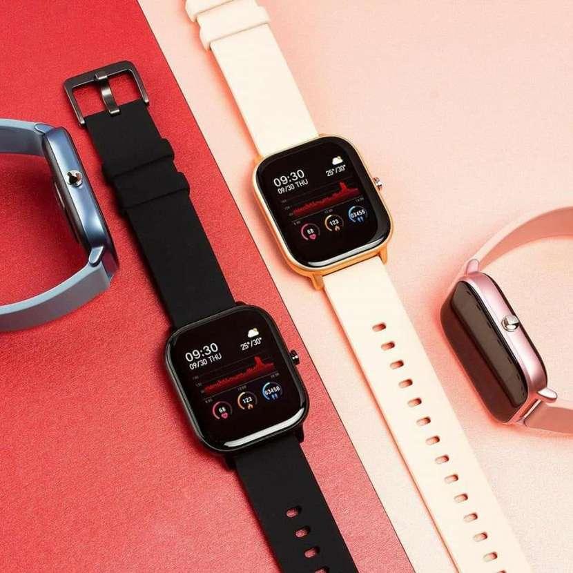 Smartwatch PREMIUM COLMI P8 - 3