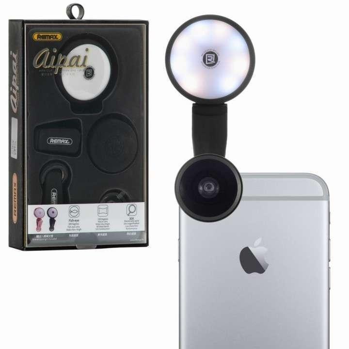 Flash para celular - 0
