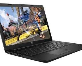 Notebook HP Ryzen 3