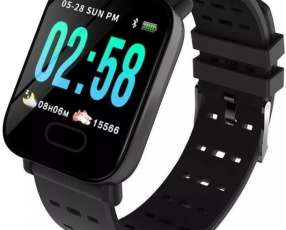 Reloj Smart Bracelet A6 Waterproof Resistente al Agua