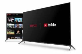 Smart tv 4k Aiwa 65 pulgadas