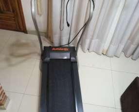 Cinta caminadora Athletic 12EE para 120 kilos