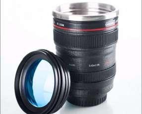Vaso térmico lente de cámara 2020