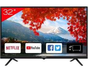 Smart tv Aiwa 32 pulgadas con auricular de regalo