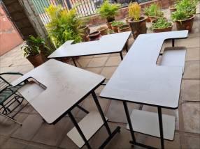 Mesas para computadoras