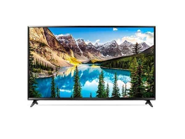 Smart tv 4k Aiwa 55 pulgadas - 0