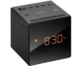 Radio reloj despertador Sony 2020